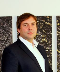 Arturs Breicis, AAT uzņēmuma vadītājs
